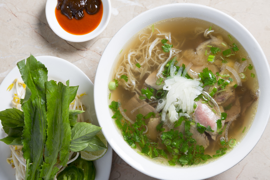 Where to Eat Pho in Philly Right Now