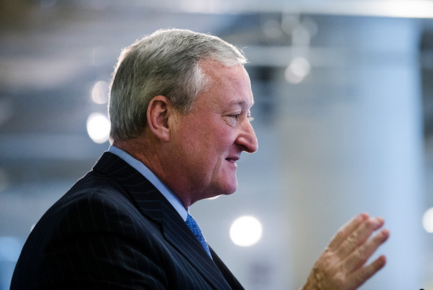 Mayor Kenney Should Embrace the Republican Tax Plan