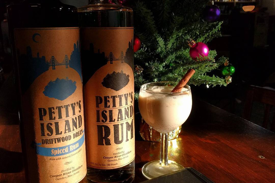 Best Last Minute Wedding Gifts: Local Booze Is A Perfect Last-Minute Gift Idea