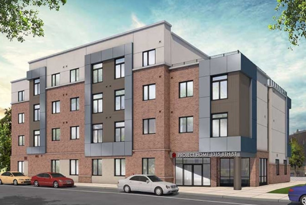 Construction Begins on LGBTQ-Friendly Housing Project Named After Gloria Casarez
