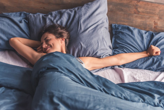 How to Make Waking Up on Cold, Dark, Winter Mornings Less Horrible