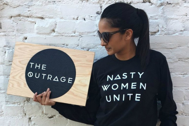 You Need to Visit Old City's New Badass Feminist Clothing Shop