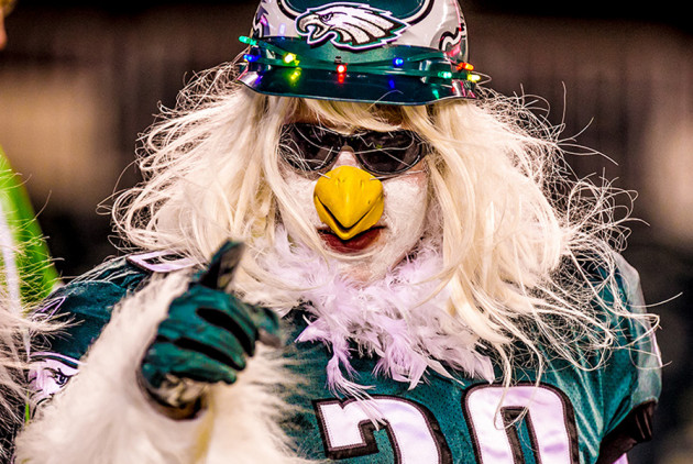 How to Safely Fake Your Way Through an Eagles Watch Party