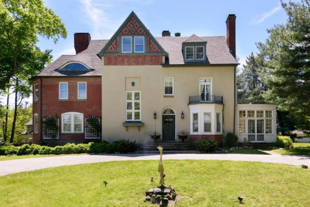 Frank-ly Fabulous in Wynnewood for $2.37M