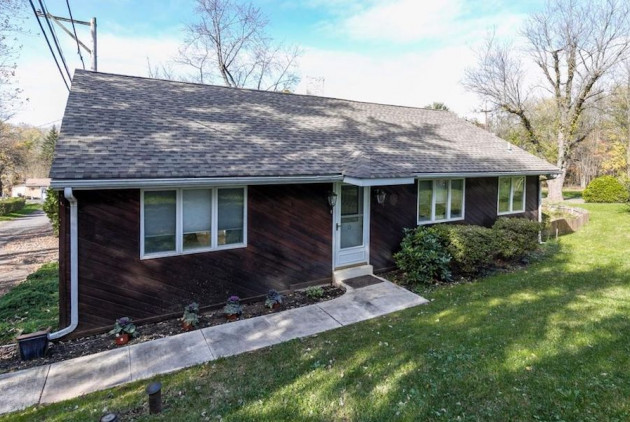A Surprise in Collegeville for $262.5K