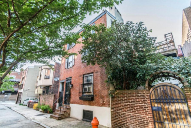 A Trinity Without a Twist in Wash West for $375K