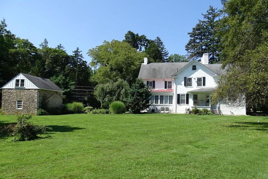 What 500k Will Buy You In Buckingham Township