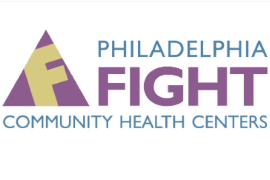 Philly FIGHT Board Members, Staff Protest at PCHR Office
