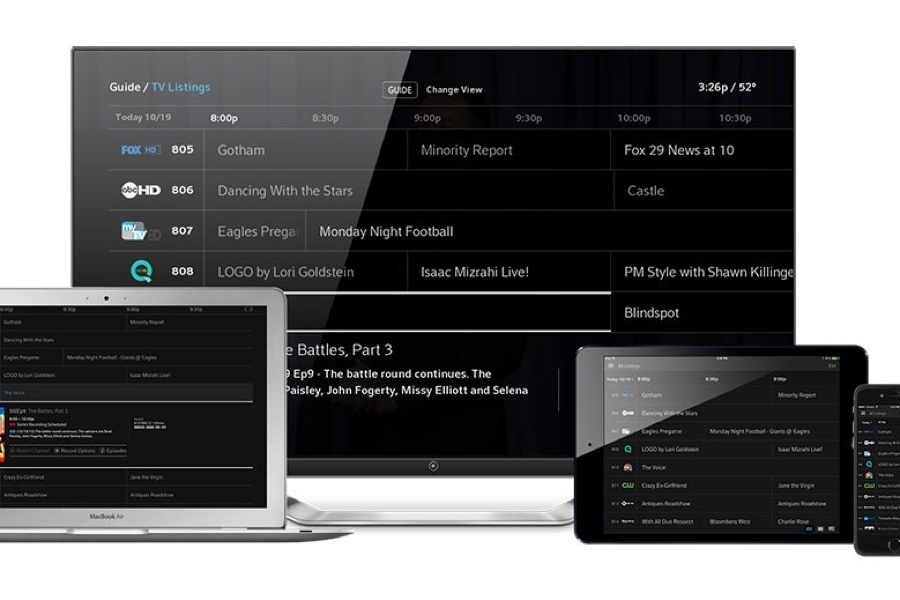 Comcast Hit With New TiVo Patent Lawsuits Over X1 Platform