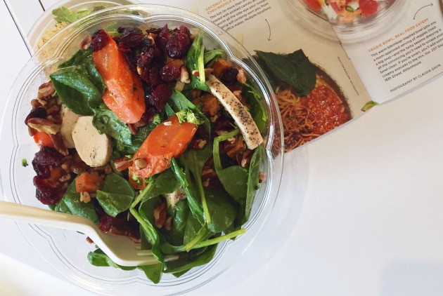 The Healthiest and Worst Things to Eat at Honeygrow