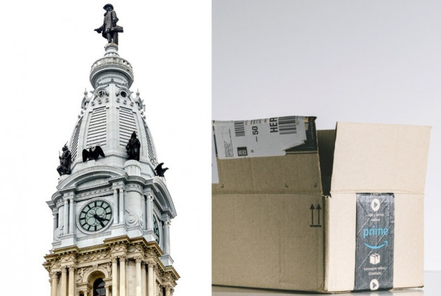 These Experts Say Philadelphia Is the Best Place for Amazon