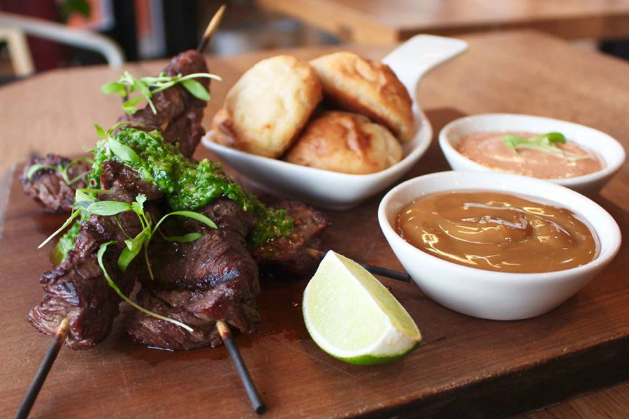 Plenty Cafe Is Serving A Brazil Inspired Menu With Bossa Nova