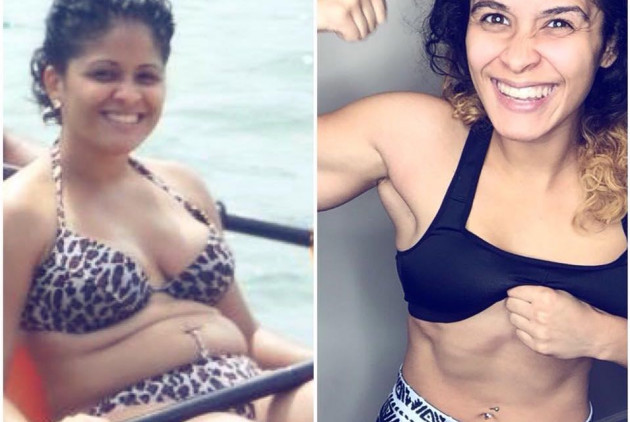 How I Lost 25 Pounds Without Joining a Gym — Or Giving Up Pizza