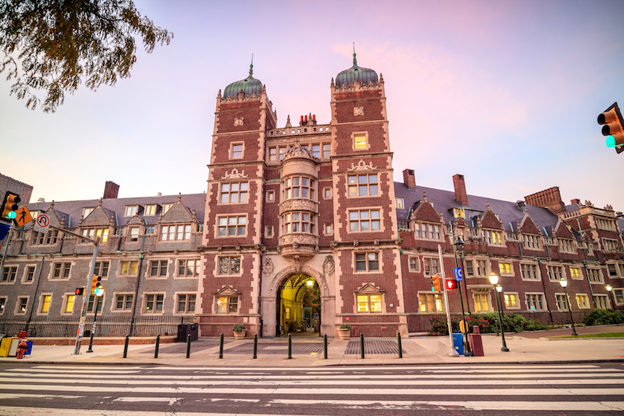 Penn to Offer Its First-Ever Online Master's Program in