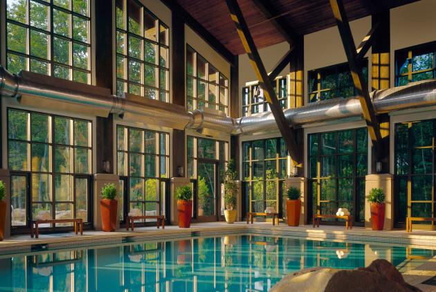 5 Wellness Resorts to Visit Near Philadelphia
