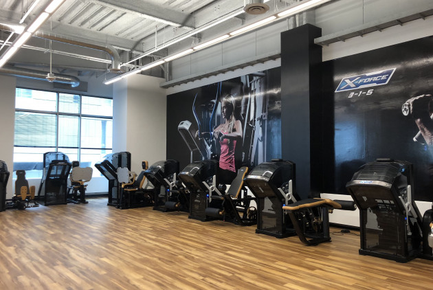 Philly's New Swedish Workout is 30 Minutes, Crazy Hard, and Unlike Anything You've Tried Before