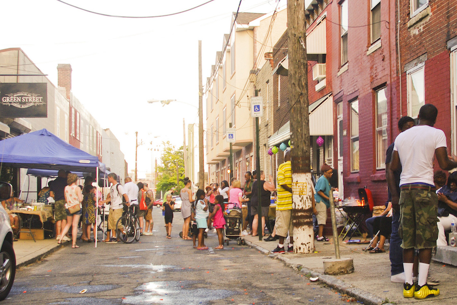 Two Philly Zip Codes Make List of Country's Top 10 Most