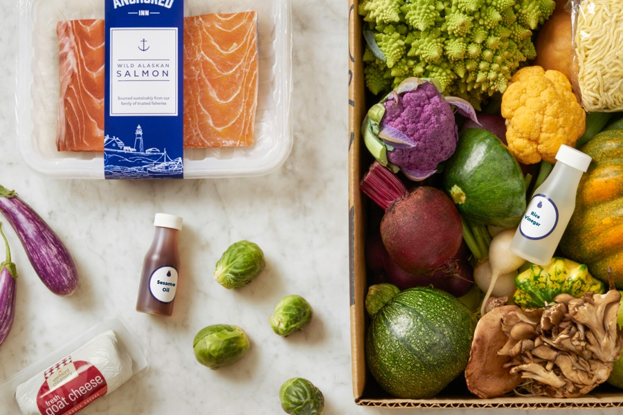 9 Healthy Meal Delivery Services Available in Philadelphia