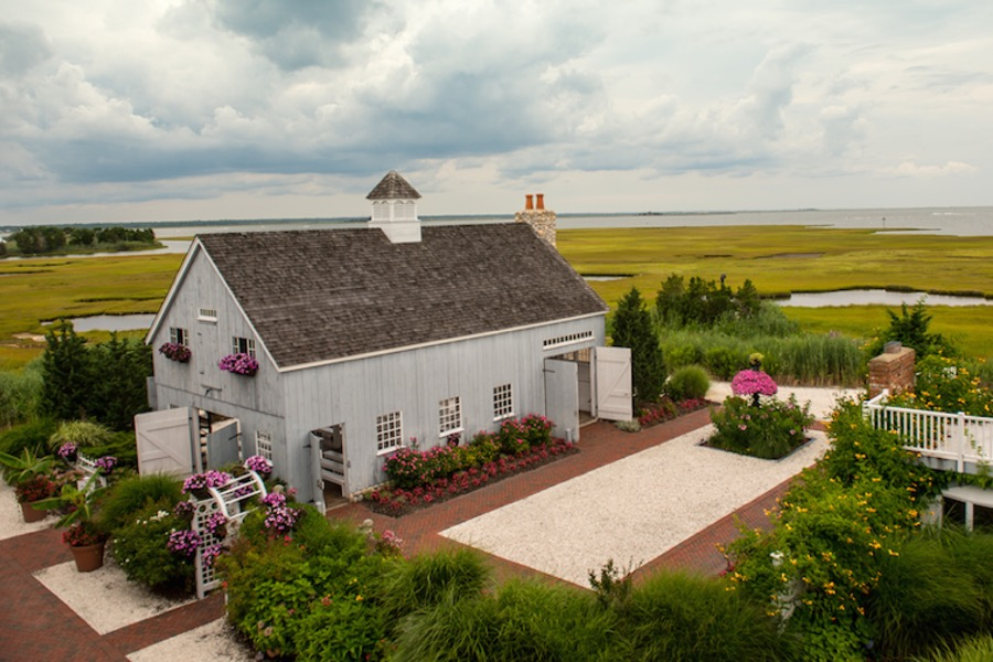 2099083521 9 Stunning New Jersey Shore Wedding Venues Near Philly