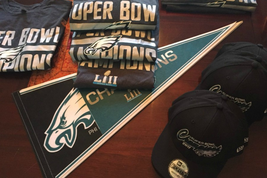 d1ac8051d36 Here's Where to Get Your Super Bowl Champions Gear