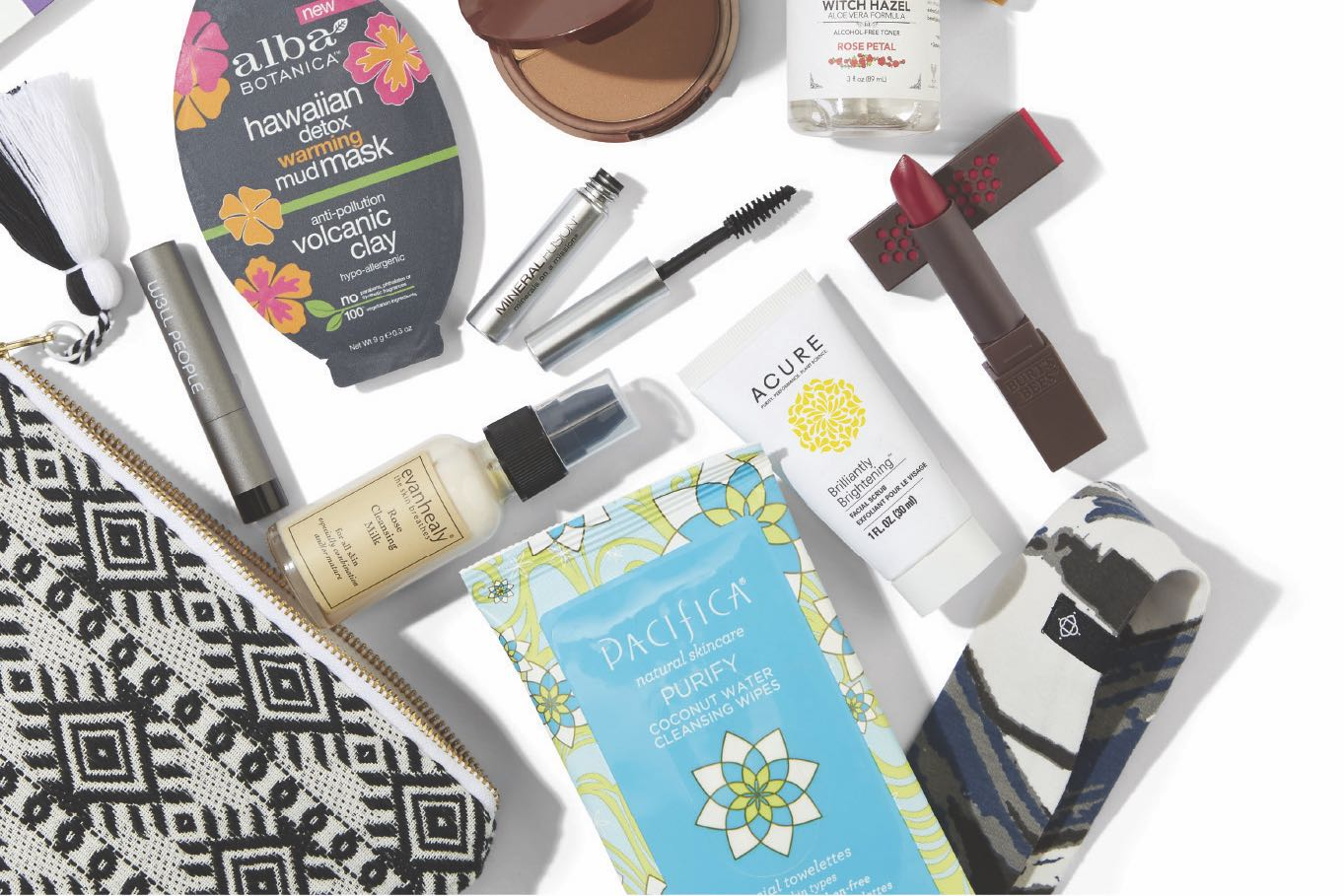 7df8e3993701 For Whole Foods Beauty Week, All In-Store Beauty and Skin-Care ...