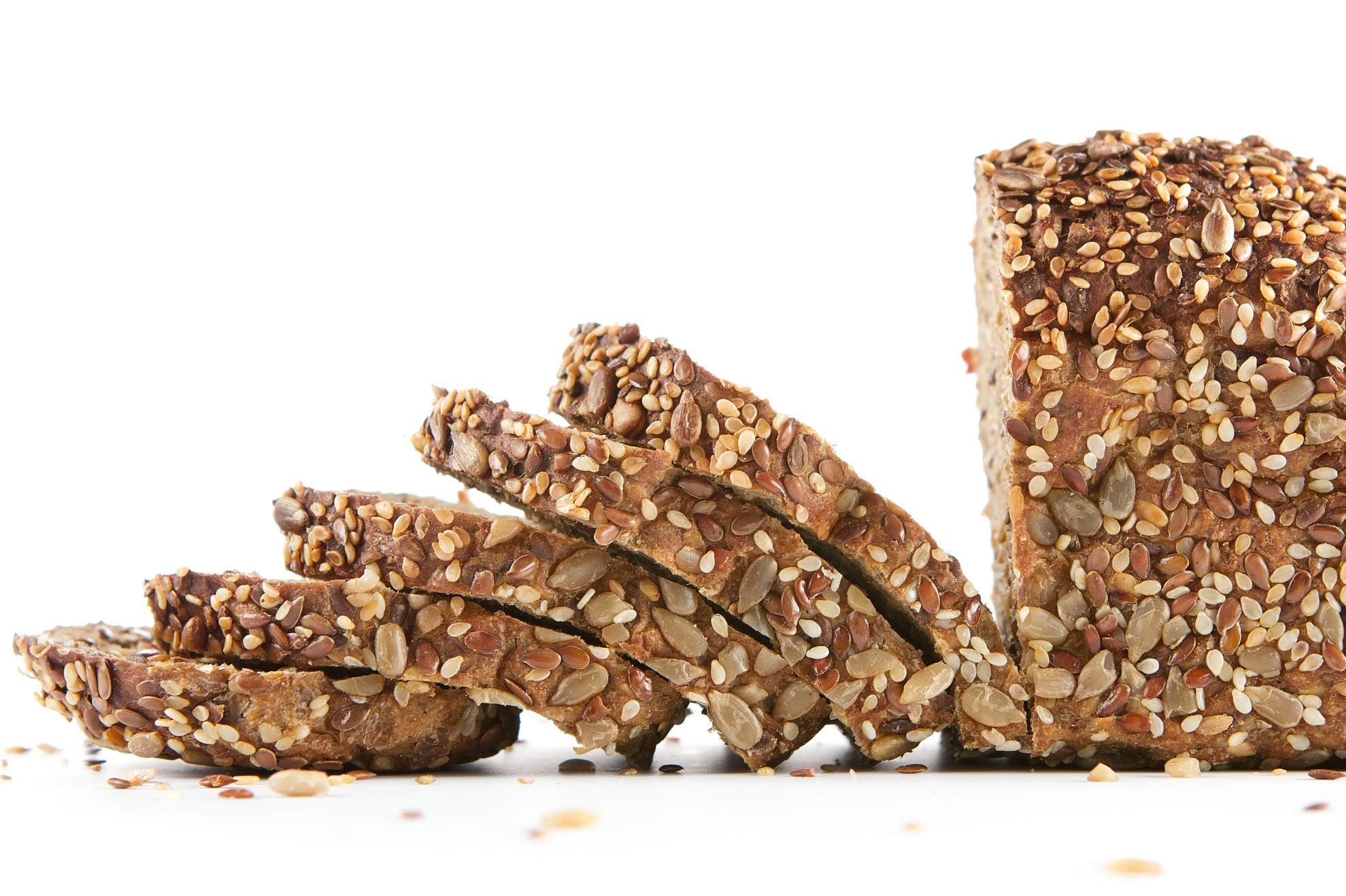What S The Best Healthy Bread You Can Find At The Grocery Store