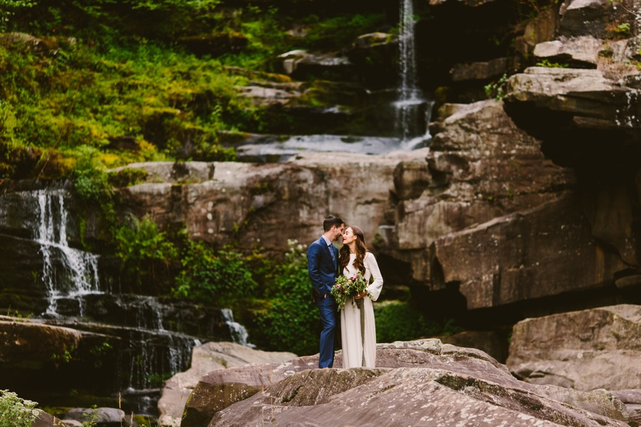 Woodsy Pennsylvania Wedding Venues That Are Perfect For Nature Lovers