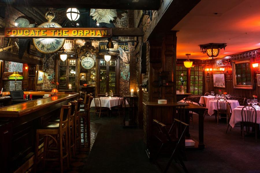 The Best Steakhouses in Philadelphia: The Ultimate Guide
