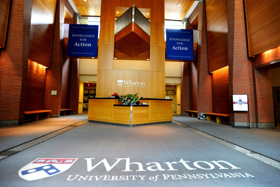 Image result for wharton