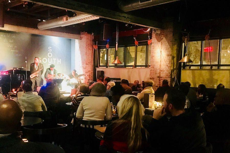 Jazz in Philadelphia: 13 Bars and Restaurants Where the Best