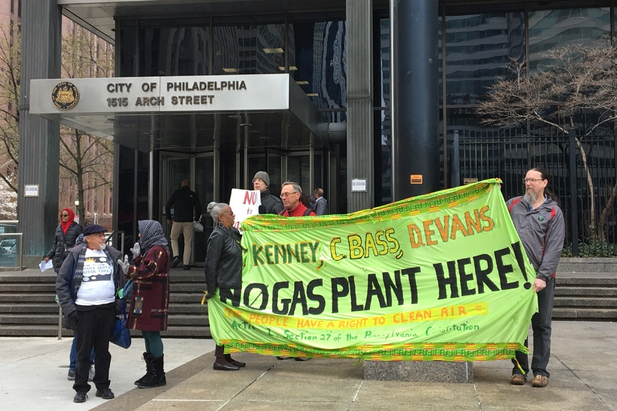 Fight Against Septa Plant