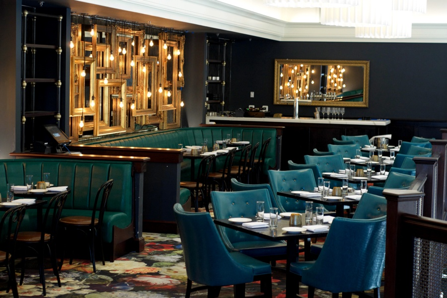 First Look The Bercy A French Brasserie For Ardmore