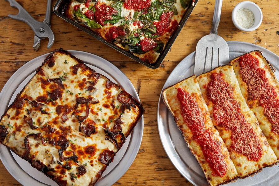 The Best Pizza In Philadelphia The Ultimate Guide