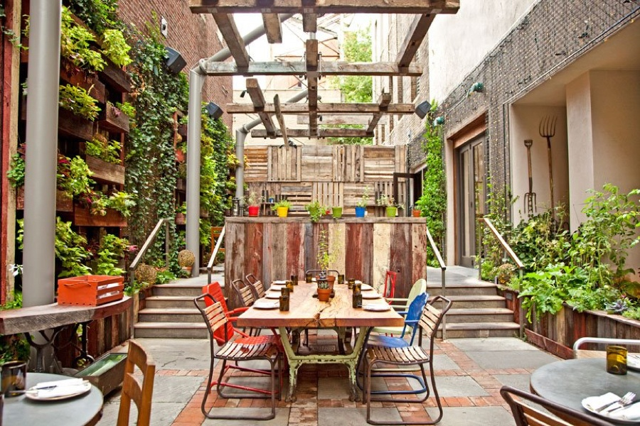 11 Plant Filled And Instagram Ready Philly Restaurants