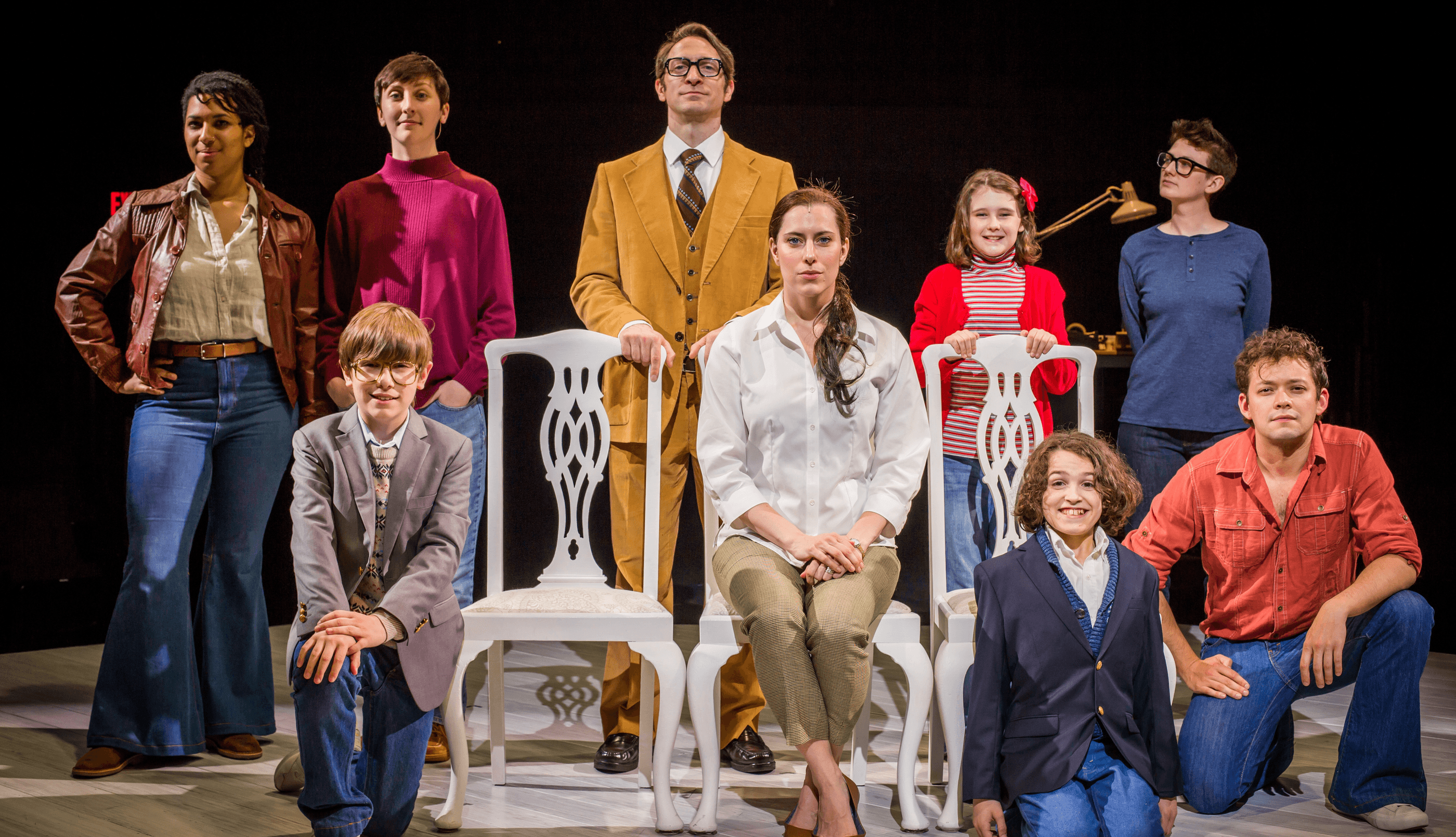 REVIEW: Fun Home at the Arden Theatre Is Family Drama Seen