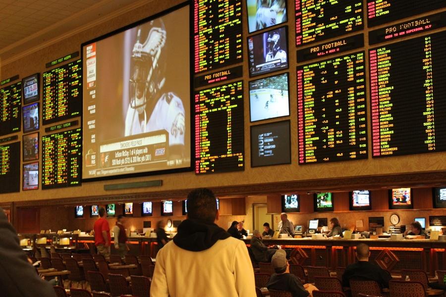 Legalised sports betting in pennsylvania bernie sanders betting odds