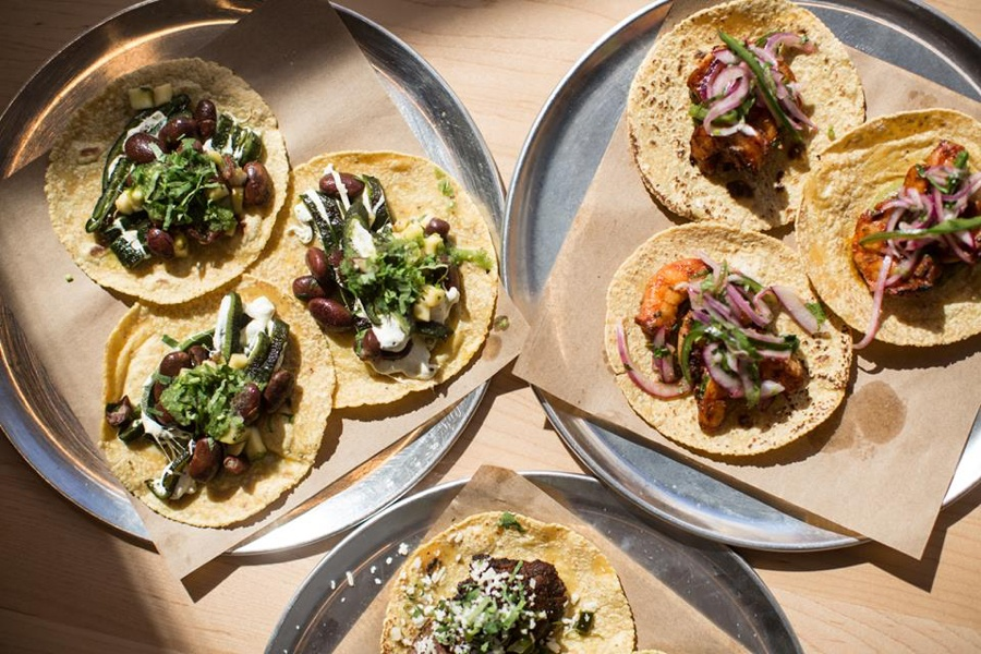 Where To Eat Tacos In Philadelphia The Ultimate Guide