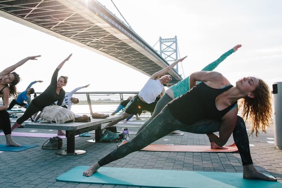 Body Art Yoga Chester