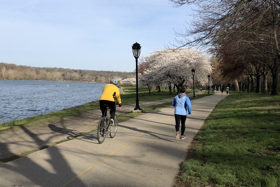 1bab6611122 19 Bike Trails Around Philadelphia That You Need to Try This Summer
