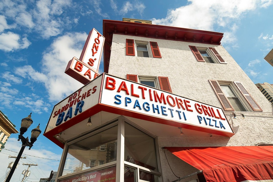 Where To Eat At The Jersey Shore The Ultimate Guide