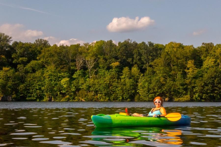 8 Fitness-Oriented Camping Spots Near Philadelphia