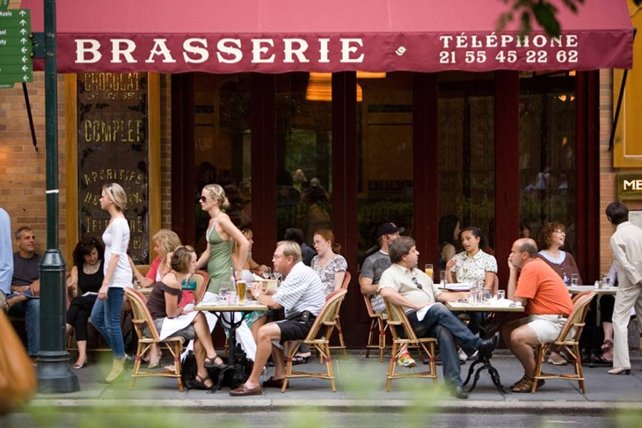 Where to Eat in Rittenhouse: The Ultimate Guide