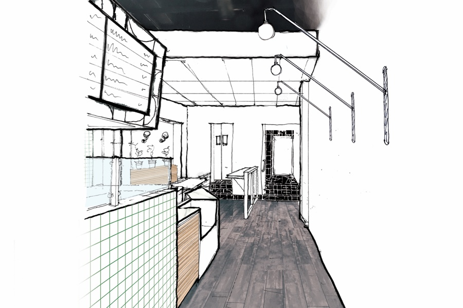 Stock Restaurant Is Opening A Second Location In Rittenhouse