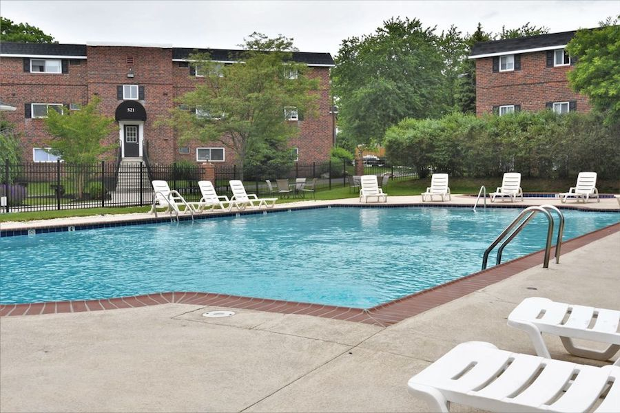 What the Median 2-Bedroom Rent Will Get You in Norristown