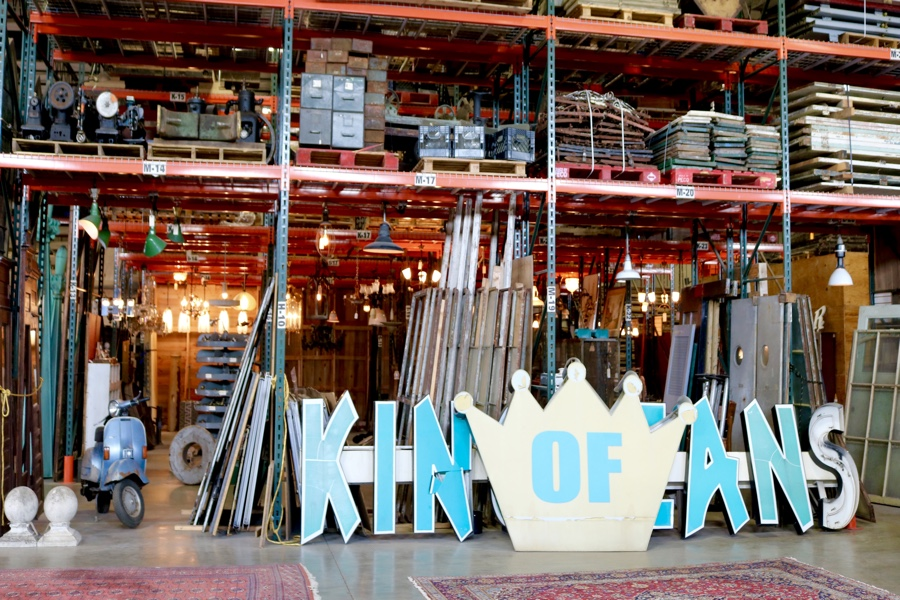 These 5 Philly Architectural Salvage Stores Are Worth the Visit