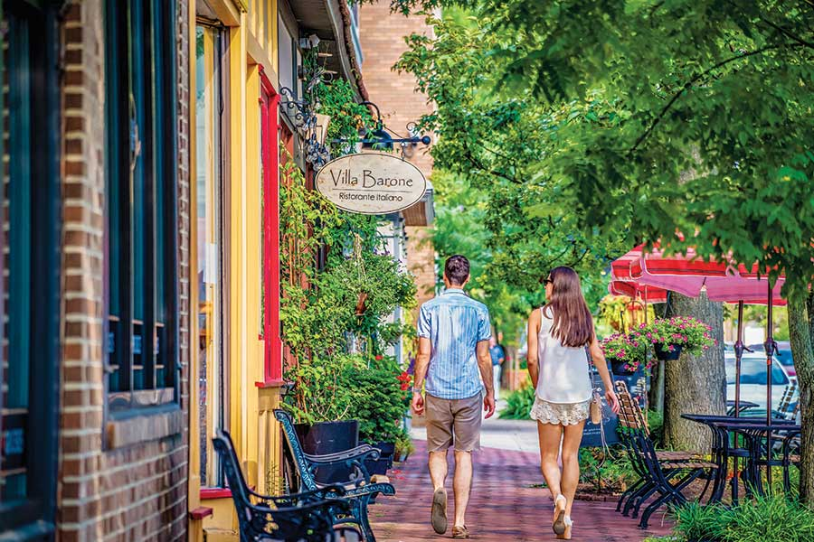 Why Young Homebuyers Should Consider Living In Collingswood