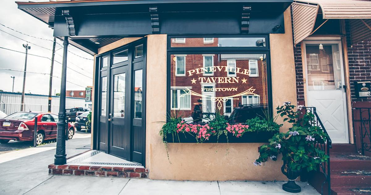 Pineville Fishtown Has Closed After Eight Months in Business