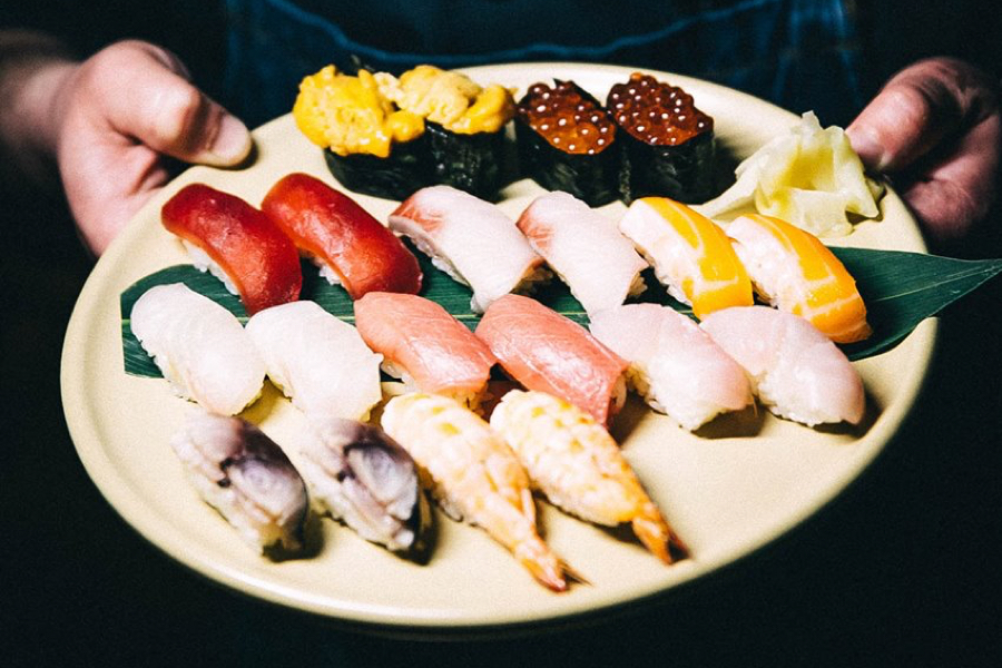 d8cfe4dae0d1 Where to Eat Sushi in Philadelphia  The Ultimate Guide