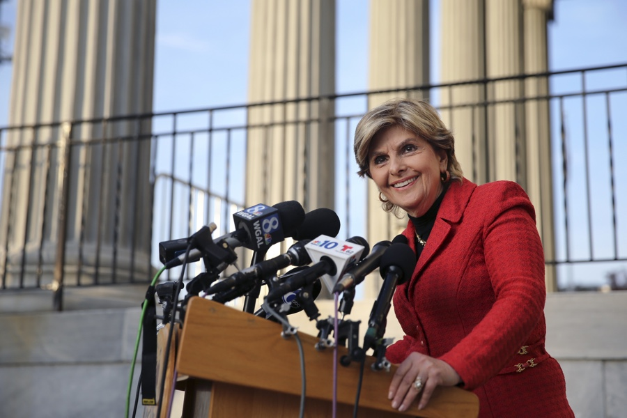 I Love My Job: Civil Rights Attorney Gloria Allred