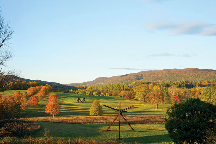 Things to Do in Beacon, New York: Art, Hiking and, Oh, the Views